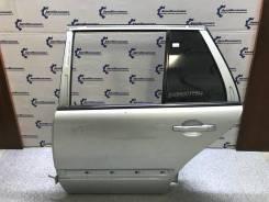 Дверь боковая Mercedes-Benz E-class W210 Station Wagon, левая задняя