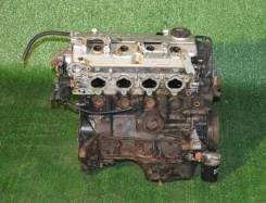 Двигатель Mitsubishi 4G92