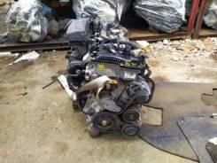 Двигатель в сборе 1NR на Toyota