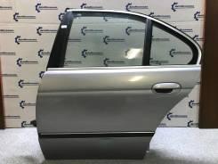 Дверь боковая Bmw 5-Series E39, левая задняя