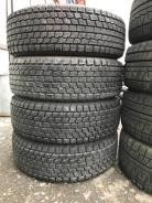 Hankook Winter i*cept IZ W606. зимние, без шипов, б/у, износ 5 %