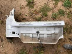 Задняя панель с полом Багажника Kia Optima 3