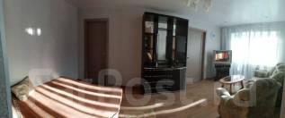 2-комнатная, улица Краснореченская 205. Индустриальный, агентство, 45,0кв.м.