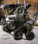 Двигатель, ДВС Corolla