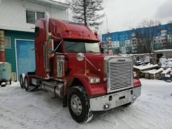 Freightliner Classic. Продам тягач, 15 000куб. см., 40 000кг., 6x4