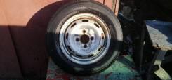Dunlop Graspic DS-V, LT 165 R14