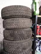 Продам легко грузовую резинуR14
