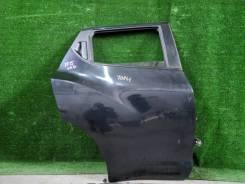 Дверь задняя Nissan Juke F15 NF15 YF15 правая