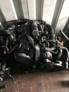 Двигатель Volkswagen Passat B5; 1.9л. AVF
