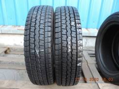 Dunlop Winter Maxx SV01. зимние, без шипов, 2014 год, б/у, износ до 5%