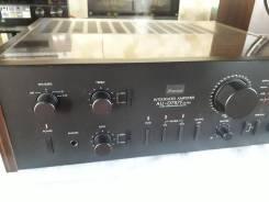Продам усилитель Sansui AU - D707Fextra (+ Видео )