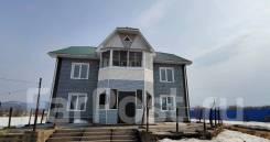 Продам отличный дом из бруса. Улица Ручейная 13, р-н село Таёжка, площадь дома 180,0кв.м., площадь участка 1 000кв.м., скважина, электричество 15...