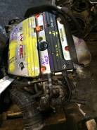 Двигатель Honda Accord 2.4л. K24A3