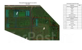 Продам зем. участок под бизнес в доль Фед. трассы !. 110 000кв.м., собственность, электричество