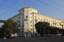 3-комнатная, улица Муравьёва-Амурского 11. Центральный, агентство, 89,4кв.м.