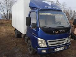 Foton. Продам грузовик фотон 1041-2013г, 3 990куб. см., 3 000кг., 4x2