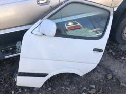 Дверь боковая левая передняя Toyota Hiace.