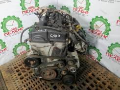 ДВС G4KD, V-2000 cc NF/ix35/Tucson, Sportage/Optima/Cerato. Контрактный.