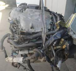 Двигатель в сборе VQ25DD