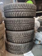 195/60r15 Bridgestone на дисках Hyundai 4*100