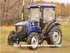 Foton Lovol. В наличии трактор Новаз Lovol TB 804 Generation III с кабиной, 80,00л.с.