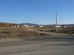 Земельный участок ( п. Угловое) вдоль улицы Гагарина