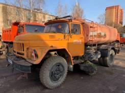 Коммаш КО-713Н-40. Поливомоечная машина КО-713Н-21, 2006г., 6 000куб. см.