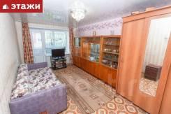 2-комнатная, улица Приморская 5. Чуркин, агентство, 43,6кв.м.