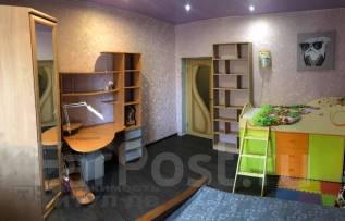 2-комнатная, улица Окатовая 5. Чуркин, проверенное агентство, 62,9кв.м.