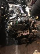 Двигатель HHDA 1,6 TDI Ford Focus ; Ford Mondeo