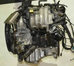 Двигатель Audi Volkswagen ADR 1.8 литра