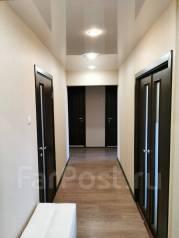 4-комнатная, улица Нейбута 57. 64, 71 микрорайоны, проверенное агентство, 81,1кв.м.