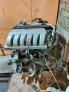 Двигатель Volkswagen BHK объем 3.6L из Японии без навесного