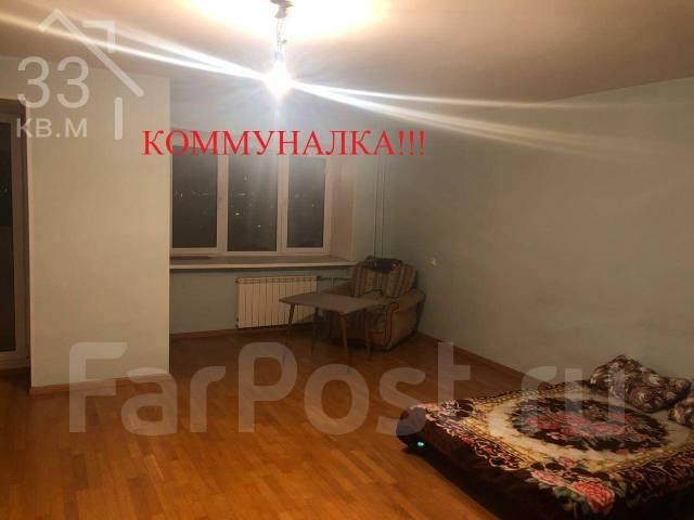 Комната, улица Карякинская 29. Гайдамак, агентство, 30,0кв.м.