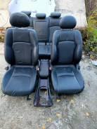 Бардачок между сиденьями Mercedes-Benz C-Class W203