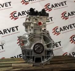 Двигатель G4FC Hyundai / Kia 1.6л. 123л. с