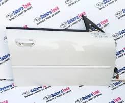 Дверь передняя правая Subaru Legacy BP5 BPE BP9 BL5 BL9 BLE ЦВЕТ: 37J