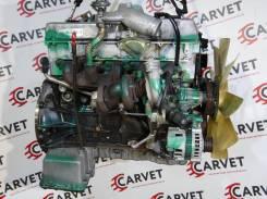 Двигатель 662920 SsangYong Musso 2.9л 122л. с