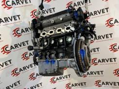 Двигатель Kia Spectra S6D 1,6L 101лс