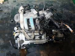 Двигатель KF в сборе на Mazda
