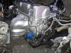 Контрактный двигатель K20A I-VTEC 2wd в сборе