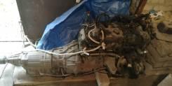 Продам двигатель с автоматом в разбор 1JZ-FSE