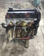 Двигатель F16D3 1.6 Chevrolet Lacetti