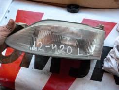 Фара левая Toyota Corolla Levin AE111 #12-420