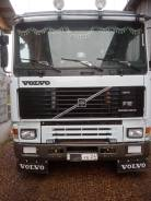 Stalowa Wola. Volvo F12, 11 000куб. см., 18 000кг., 4x2