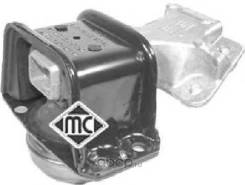 Подушка ДВИГ CIT C4. PGT 307.308. Partner III 1.6 16V R Metalcaucho 04437
