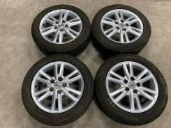 Toyota R16 + Michelin x-ice3, 205/55 R16 идеал из Японии