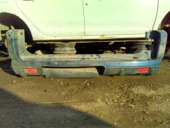 Бампер задний Honda CR-V