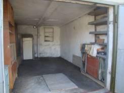 Сдам гараж по ул. Комсомольской