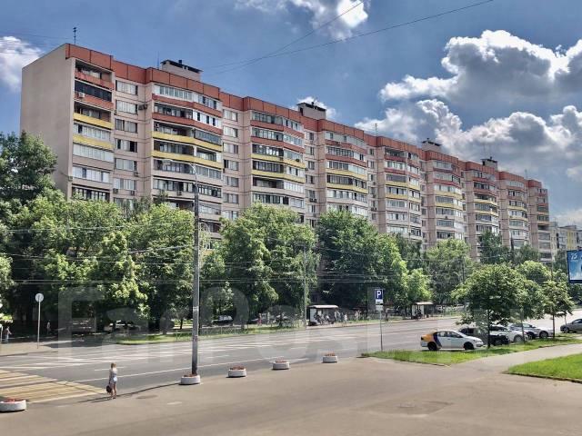 1-комнатная, улица Вешняковская 31. Вешняки, частное лицо, 35,0кв.м.